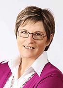 Portrait von Ursula Haubner