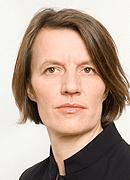 Portrait von Daniela Musiol