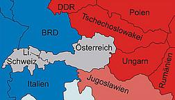 Grenzöffnung österreich Italien