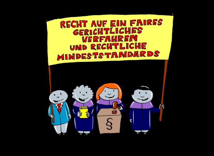 Konrad Adenauer Stiftung Menschenrechte Weltweit Sichern 2