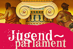 Logo Jugendparlament